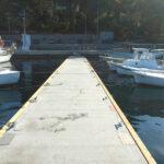 Mali-Lošinj-Poljane-plutajući-gat
