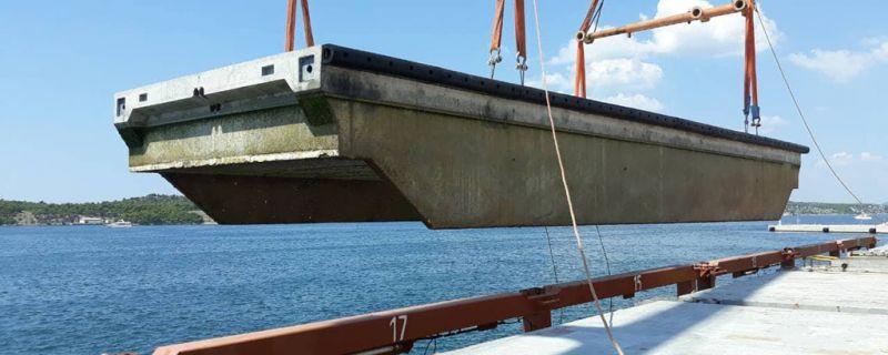 Livraison de mega valobrana pour la lettre Saguenay