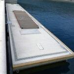 Marinetekov-ponton-sa-ugrađenim-sepratorom-za-pročišćavanje-vode