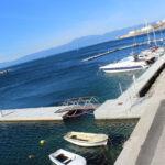 Porto-re-ponton