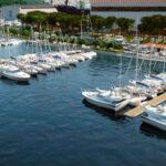 marina-Trogir-projekcija