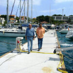 Marina-Trogir-Heavy-Duty-ponton-1