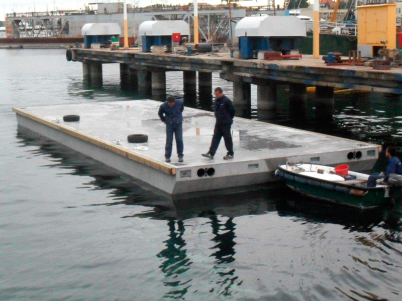 superyacht-ponton-kontola-stabiliteta-u-Šibeniku