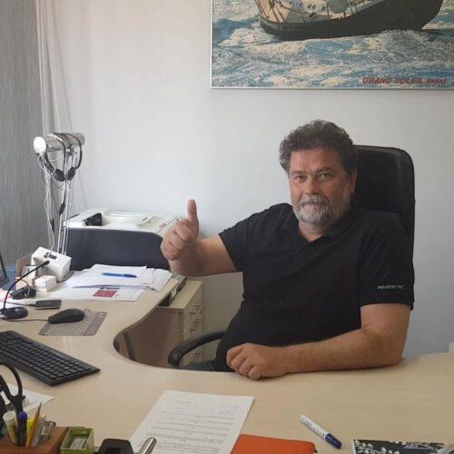 Global Marine Business Advisors imenuje Borisa Miškića za novog GMBA savjetnika u Hrvatskoj