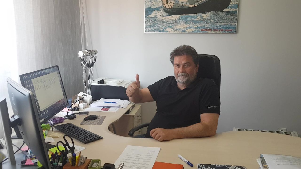 Global Marine Business Advisors imenuje Boris Miškić-a za novog GMBA savjetnika u Hrvatskoj