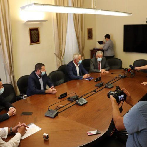 Potpisan ugovor o uređenju komunalnog dijela luke Račišće